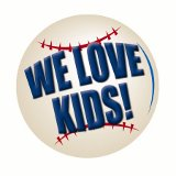 Sports Buzz We Love Kids Logo